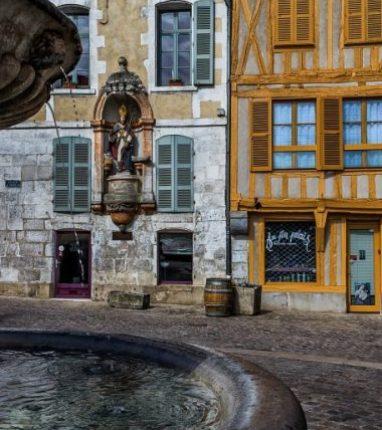 Diagnostic humidité Bourgogne-Franche-Comté