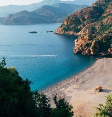 Diagnostic humidité Corse