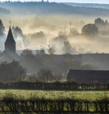 Diagnostic humidité en Ardennes