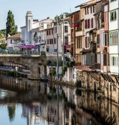 Diagnostic humidité en Occitanie