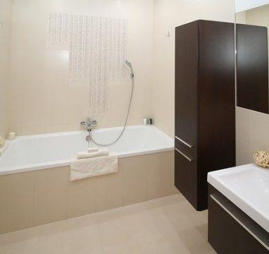 Humidité salle de bain