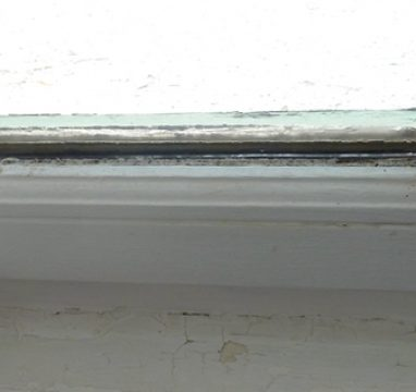humidité et moisissure