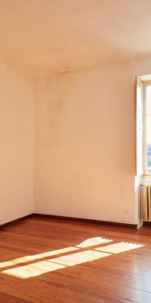 Humidité sol et mur