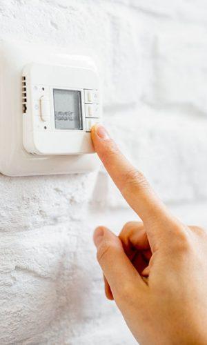 Taux humidité maison saine